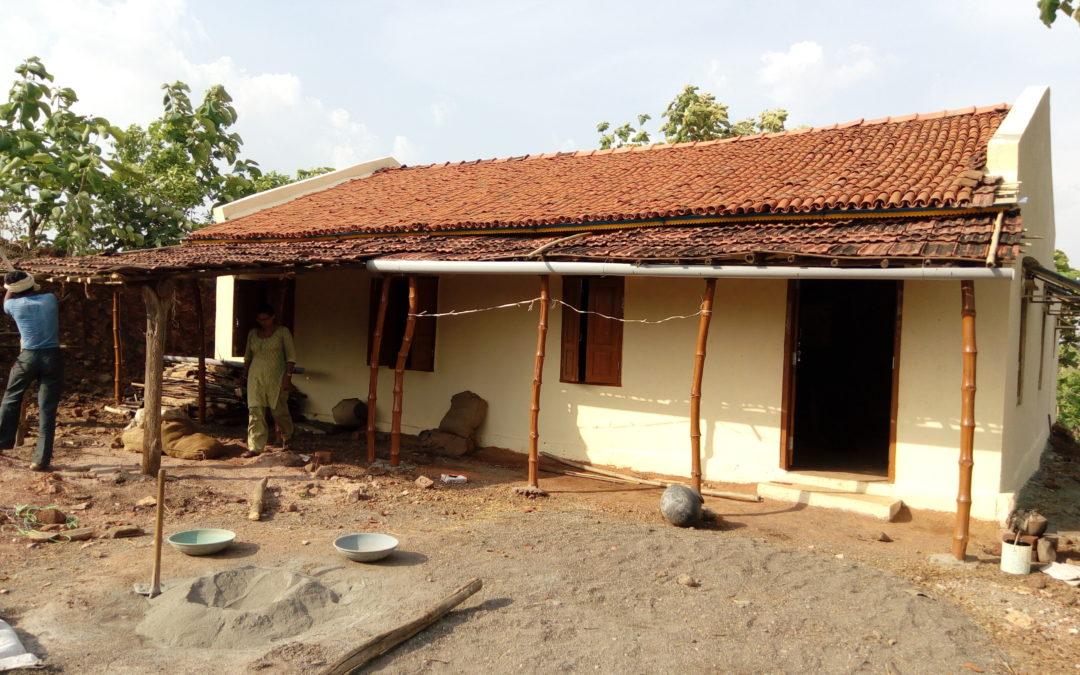 Women's Empowerment Centre in Pandutalav